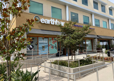 Earthbar, Newport Beach, California