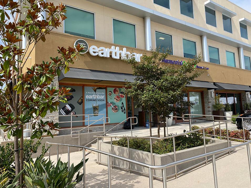 Earthbar Newport Beach, California