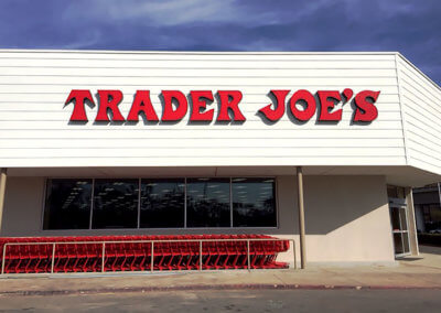 Trader Joe's, Culver City, California