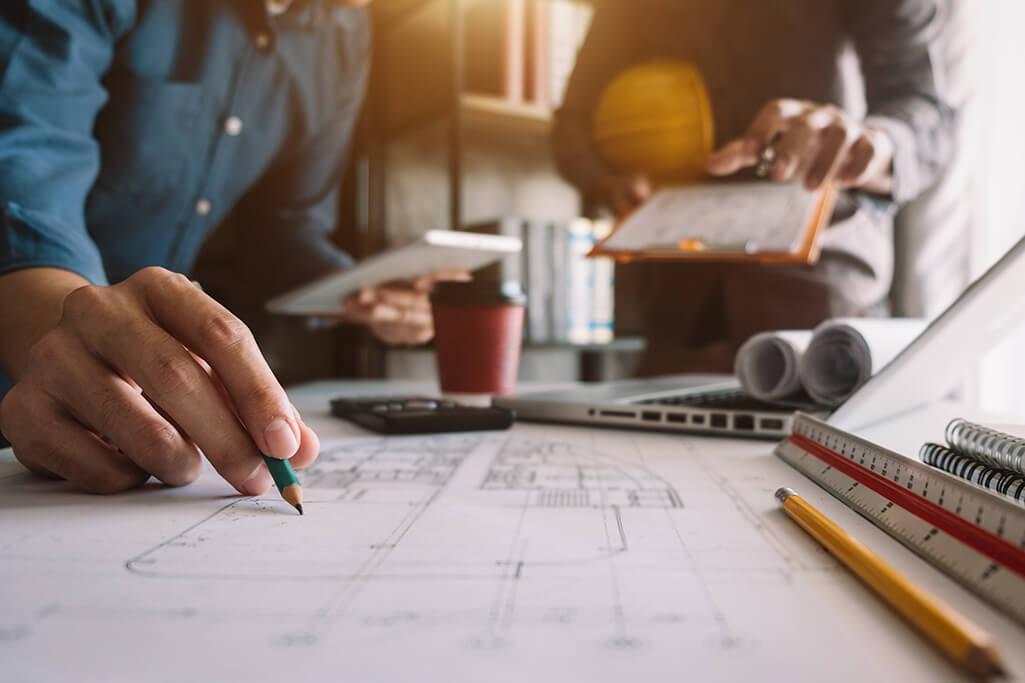 Design-Build BSM Construction
